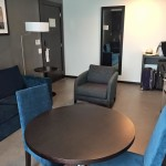 Suite Executive Holiday Inn Guayaquil