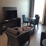 HI Guayaquil Suite Holiday Inn