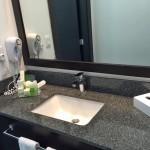 Holiday Inn Guayaquil Bathroom