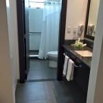 Guayaquil Holiday Inn Bathroom