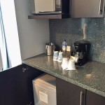 Kitchenette Holiday Inn Guayaquil