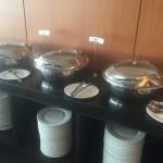 Breakfast Buffet Sky Club Guayaquil
