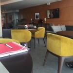 Sky Club Guayaquil Holiday Inn