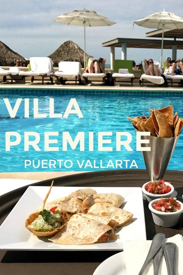 Villa Premiere Hotel in Puerto Vallarta - All Inclusive Luxury in the Romantic Zone