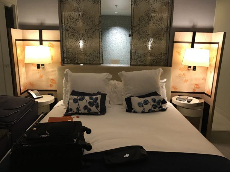 The Cosmopolitan Vegas One Bedroom Suite