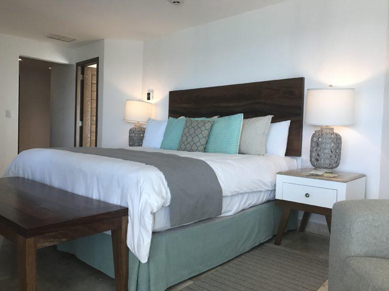 Bedroom Master Suite Villa Premiere Boutique