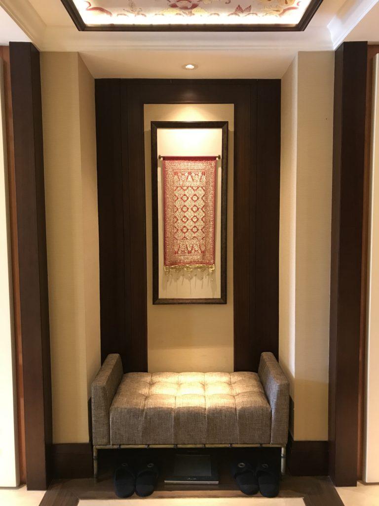 Premier Suite room bali hotel