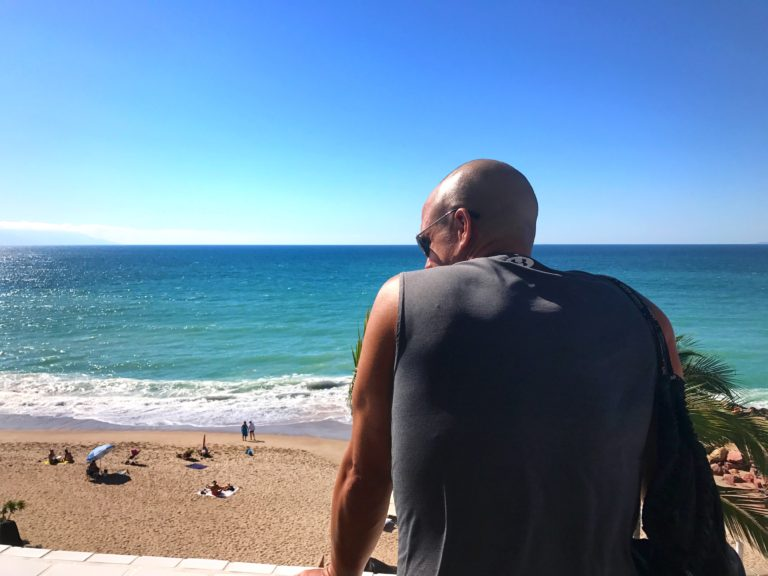 Trevor Kucheran Puerto Vallarta