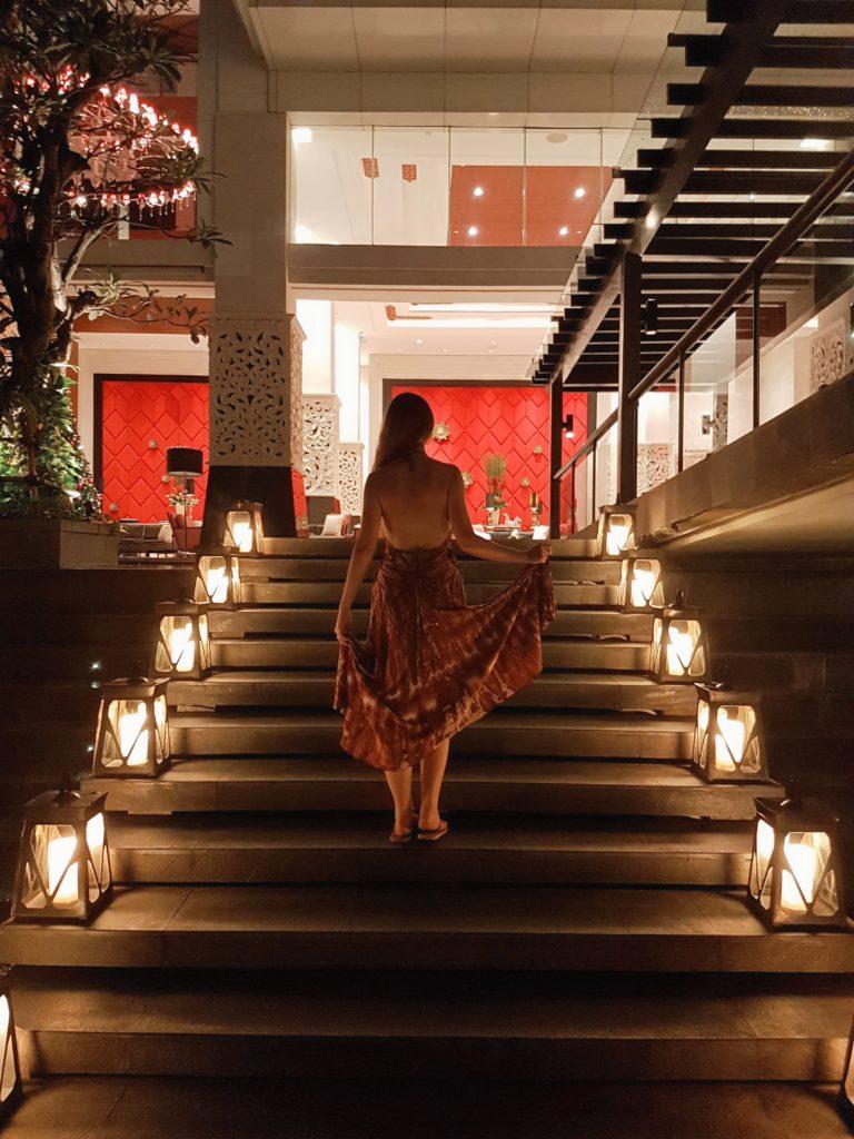 Trans Bali Hotel Kashlee Kucheran