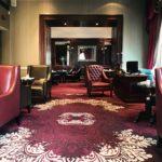 Grosvenor Hotel Executive Club