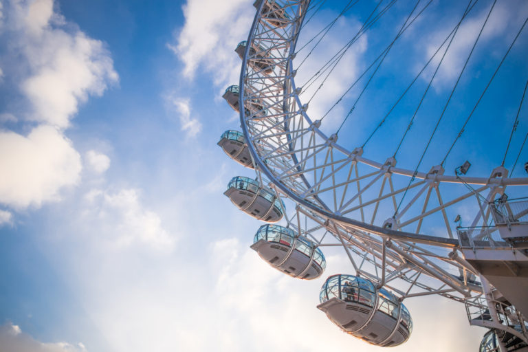 London Eye Review and Book Tickets