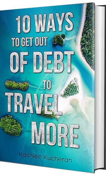 travel the world free ebook