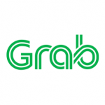 Grab logo - best travel apps of 2019