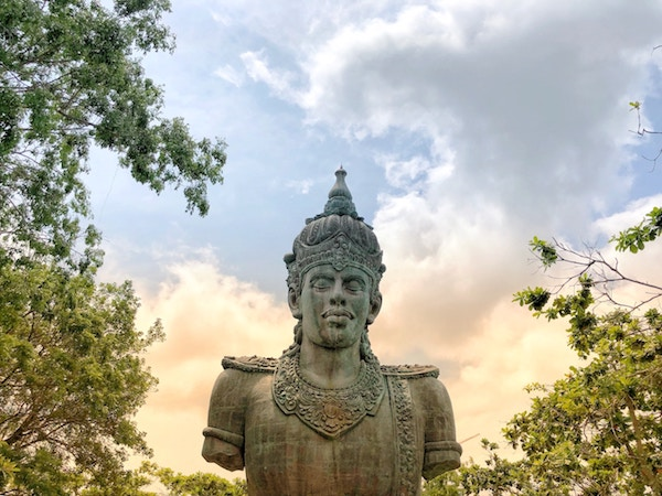 Garuda Wisnu Kencana - Attractions in Bali - travel guide