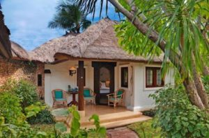 Stay at Poppies bungalows in kuta bali