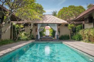 Where to stay in seminyak - uma sapna