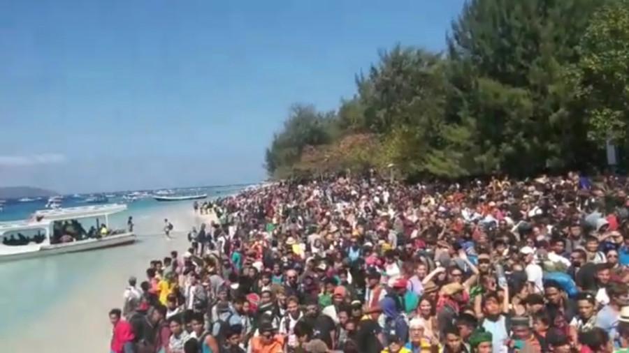 Travel Advisory Lombok - Canada Government