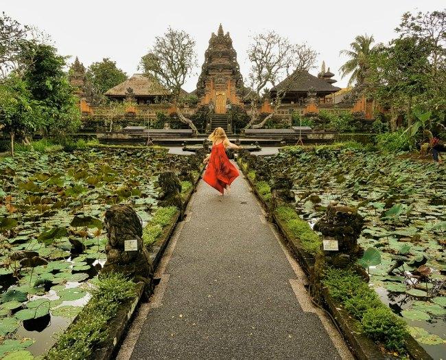 Bali Travel Blog - Jetsetter Diaries
