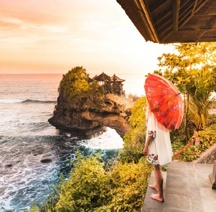 Bali Travel Blog - Salt in Our Hair