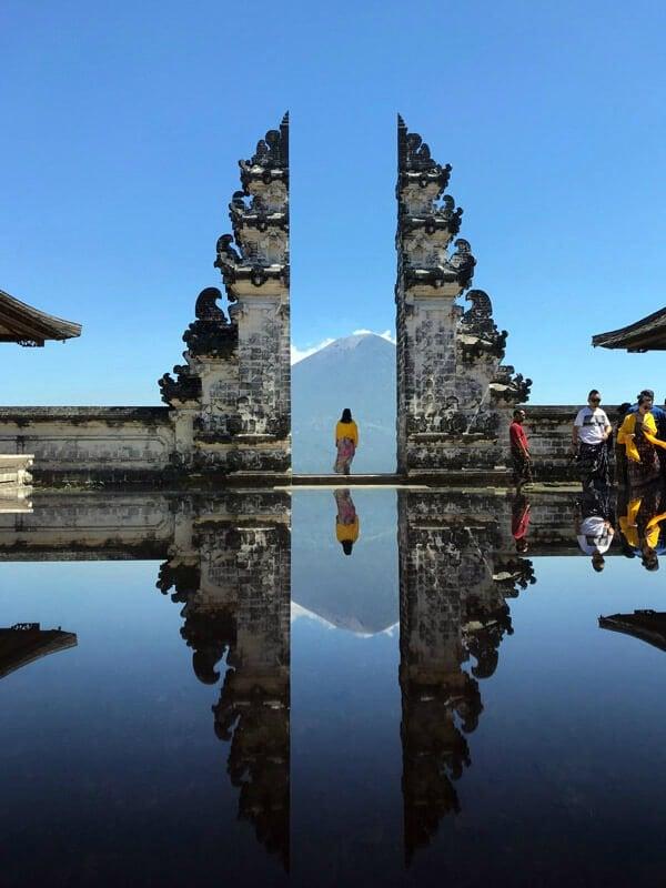 Bali travel blogs Taylor