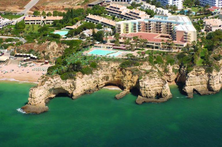 pestana viking beach hotel portugal
