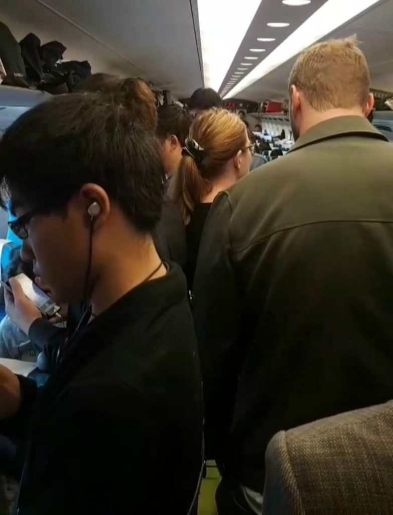 Can You Take Luggage on The Shinkansen Bullet Train 1