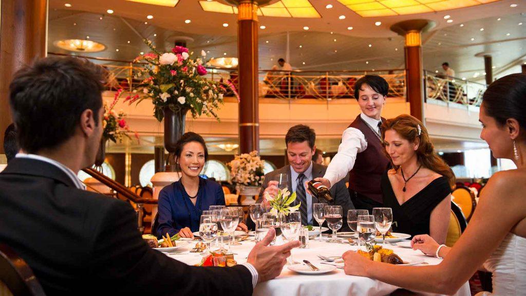 Celebrity Millennium repositioning cruises