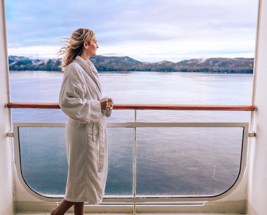 Why cruising is hot with millennials