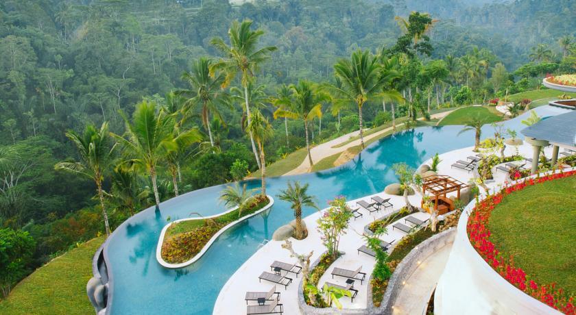 Bali Tour Hotels