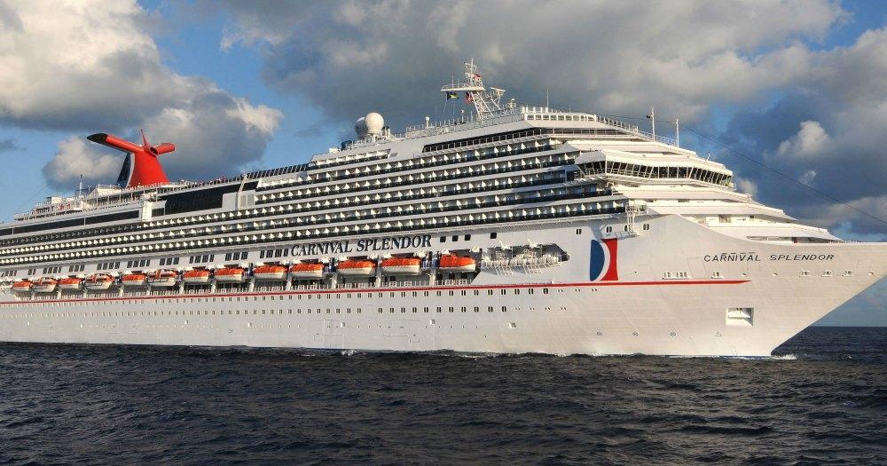 Carnival Extends Suspension of Cruising Till End Of June