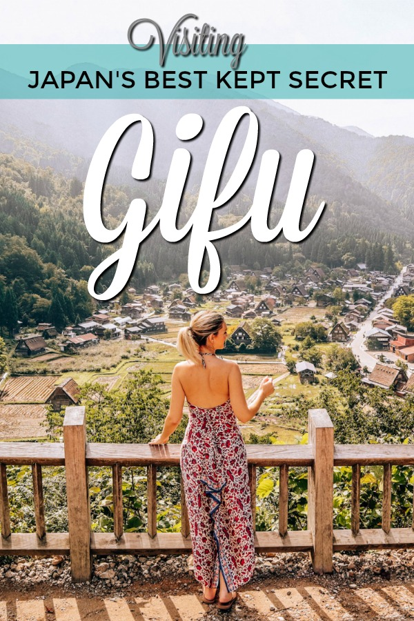 Gifu Travel Guide - Visit central Japan with the top things to do in Gifu