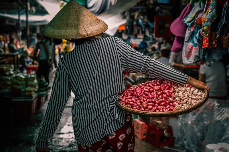 How To Barter In Vietnam