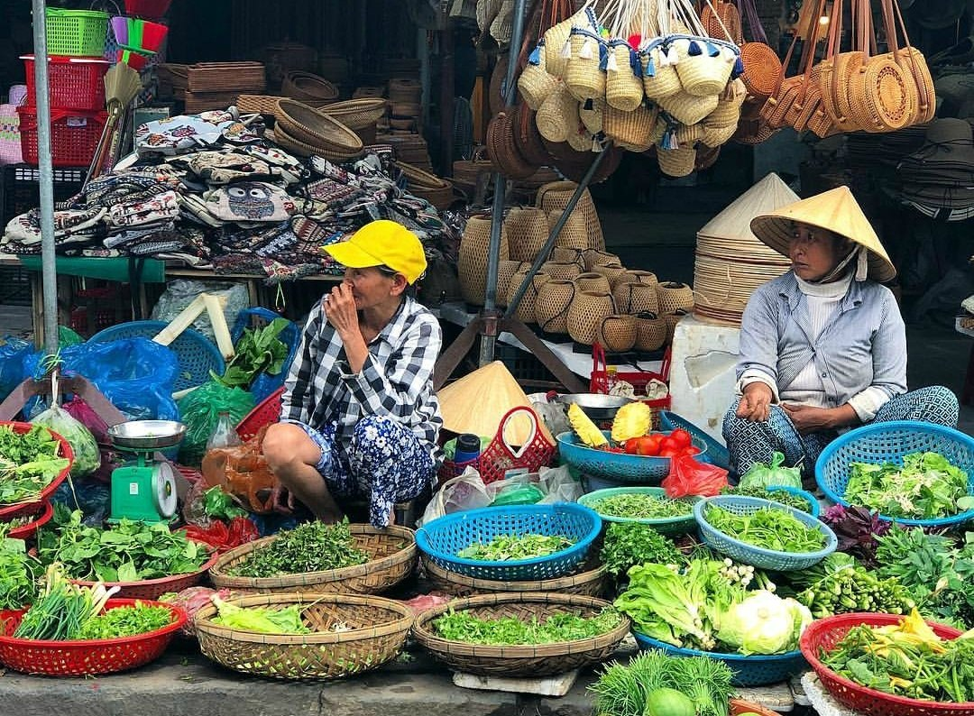 How to Haggle/Barter In Hoi An Vietnam