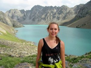 Lauren Pears Contributor to Travel Off Path