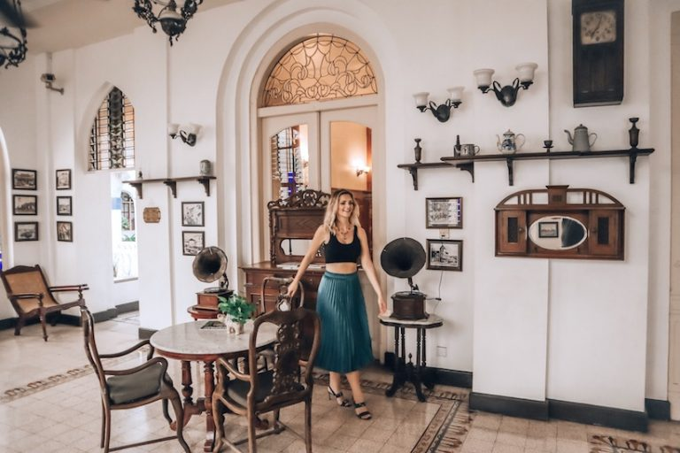 Historic Majapahit Hotel