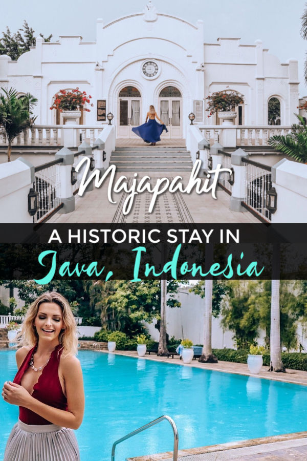 Majapahit Hotel Review