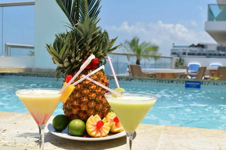 Summer frente al mar hotel cartagena