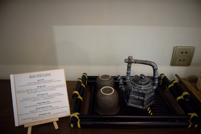 Almanity Herbal Tea Journey