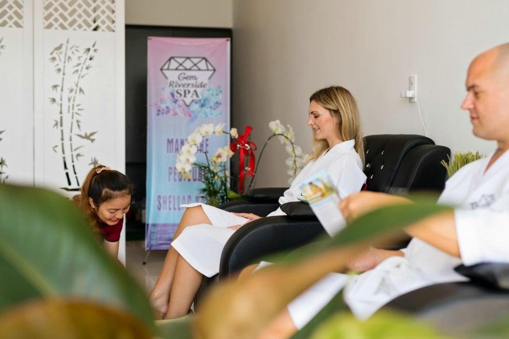Massage Hoi An Spa