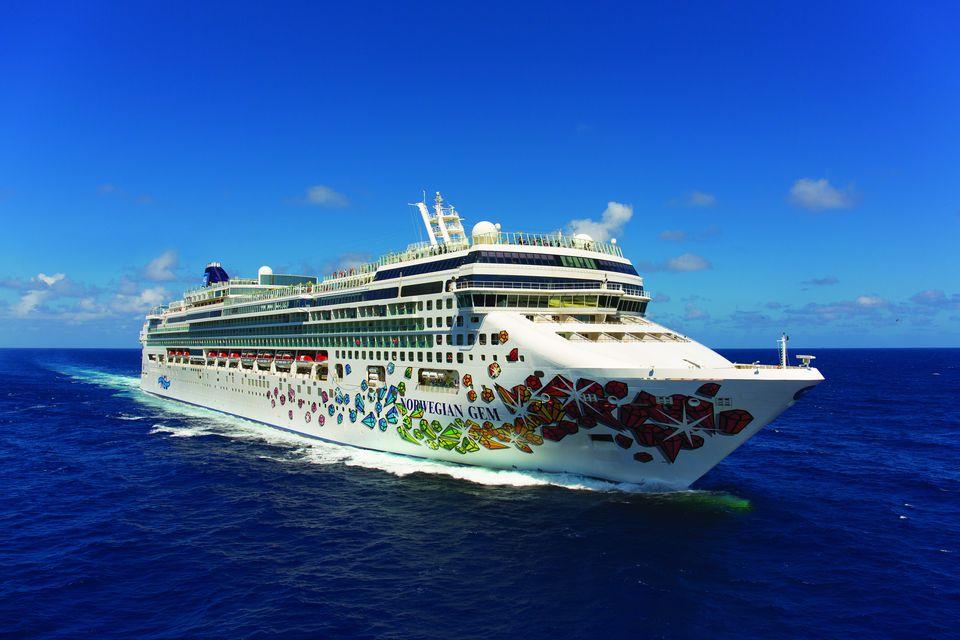 Norwegian Gem Cruise Leaving Canada Cheap (2)