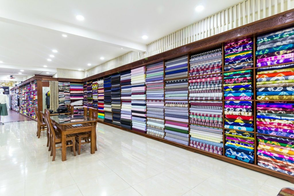 Things To Do in Hoi An - Tailors