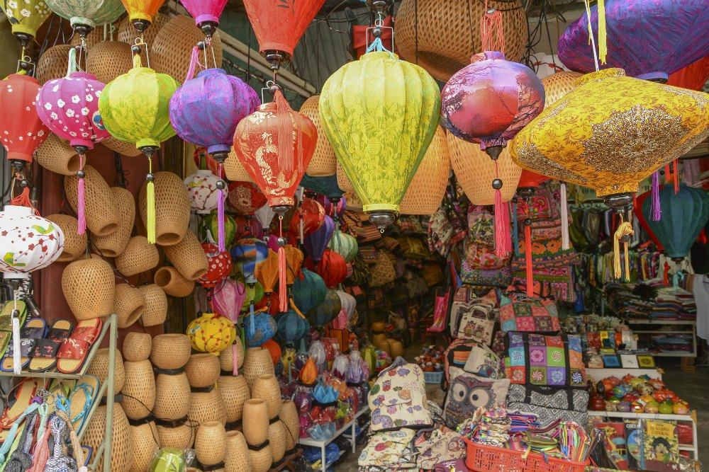 Things to do in Hoi An Central Market