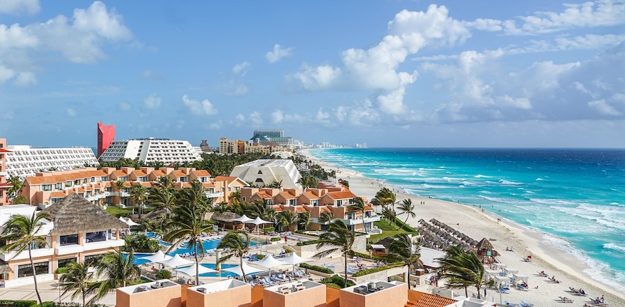 cheapest all inclusive resorts for canadians to travel to