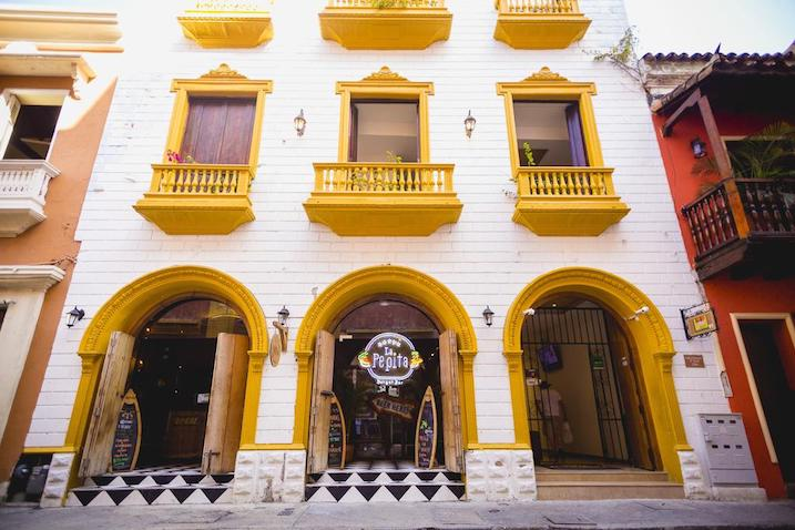 cartagena cheap place to travel in 2019