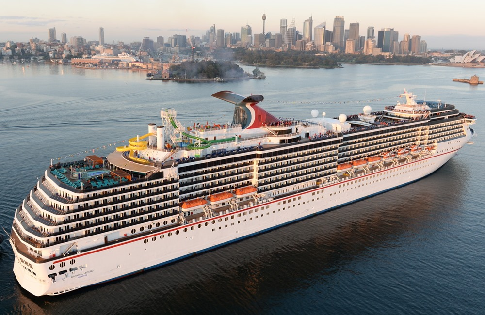As the coronavirus outbreak continues to impact cruise lines, several of the top companies in the industry have extended the suspension of all voyages.