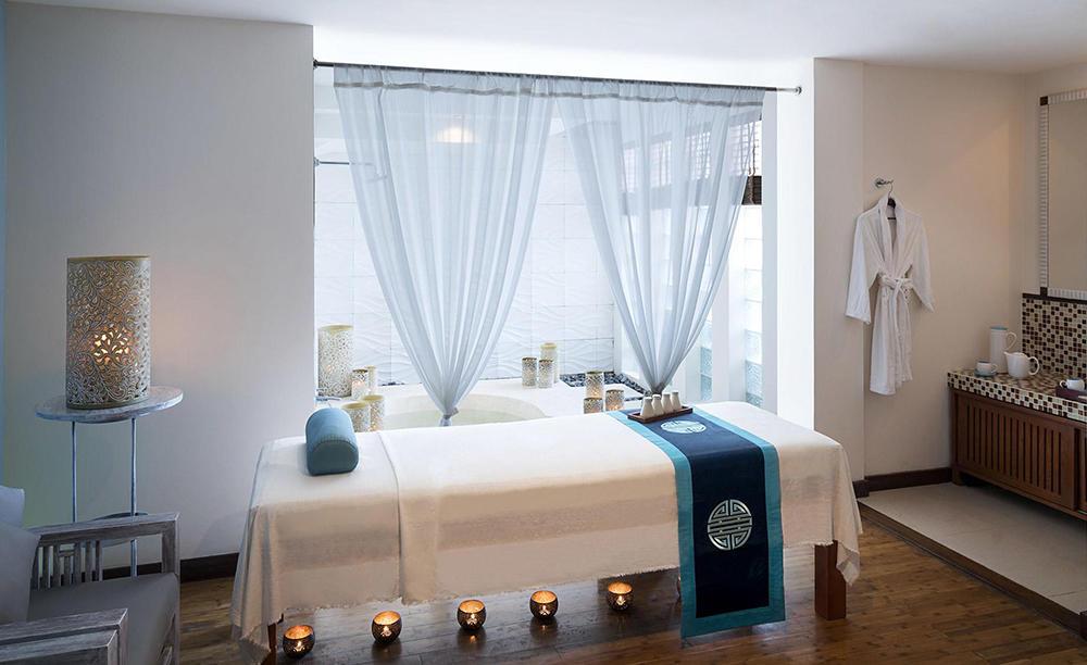 Hoi An Massage Anantara