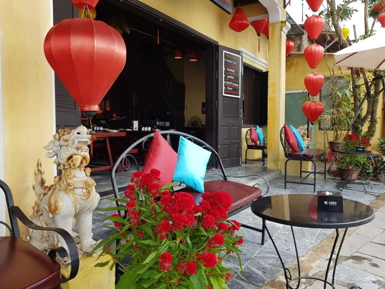 The Noodle House - Best restaurants in Hoi An