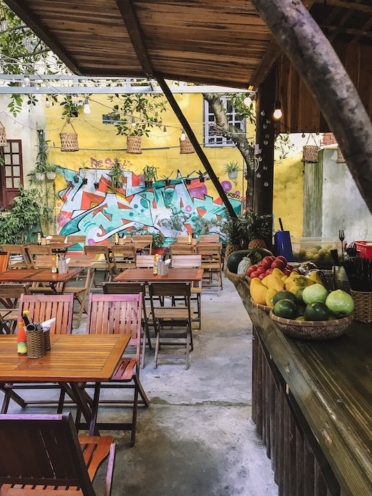 NostaLife - Best and cheapest restaurants in hoi an