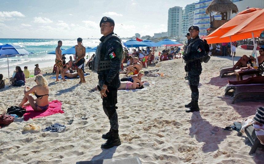Police Puerto Vallarta