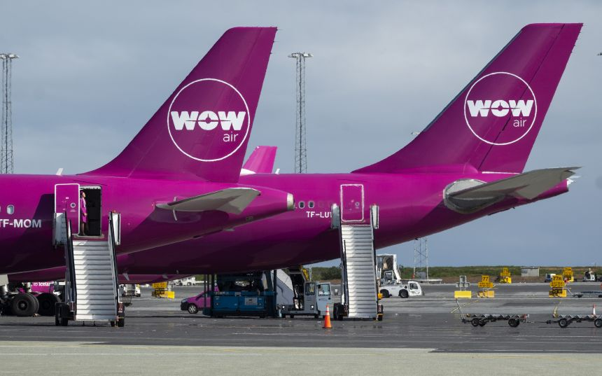 How To Get a refund from WOW Air